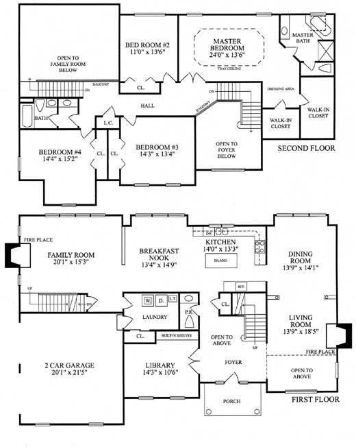 Floorplansbig The Best Architectural Renderings Money Can Buy On Plans And Pictures Of Funeral Homes