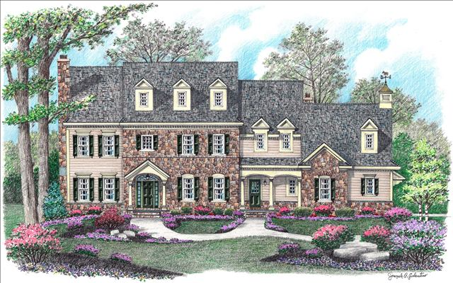 The Best Architectural Renderings Money Can Buy...